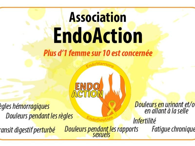 L'association EndoAction.