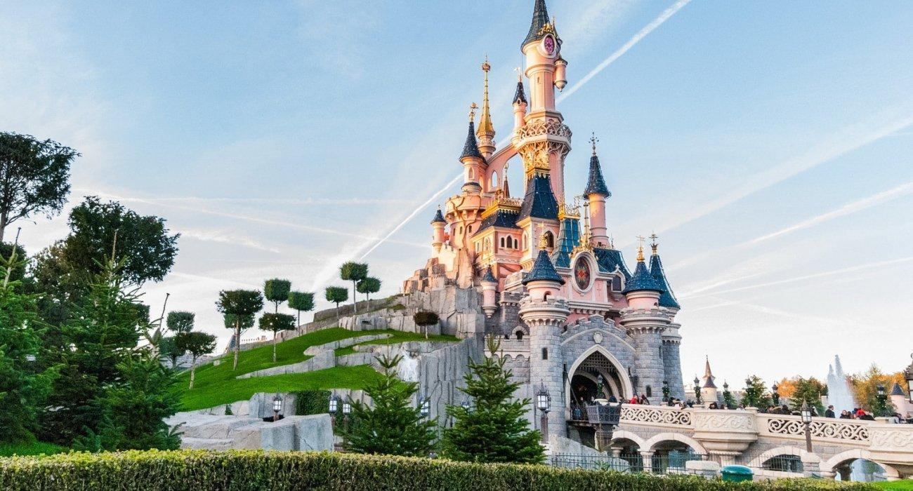 Les châteaux historiques qui ont inspiré Disney