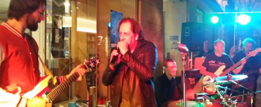 Musique en Fête en Lorraine