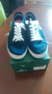 Sneakers Lacoste Uomo