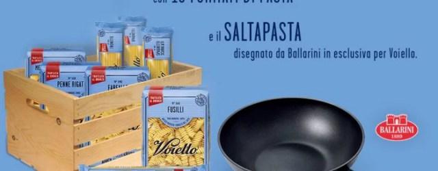Masters of Pasta concorso Voiello