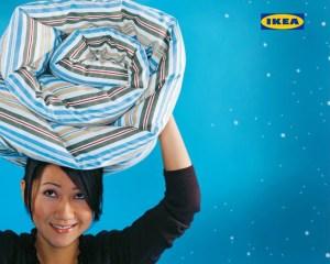 Più cotone in casa Buoni spesa Ikea