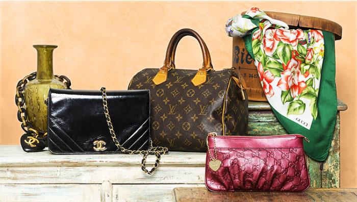 Borse Vintage su Dalani: Gucci, Chanel, Prada, Louis Vuitton