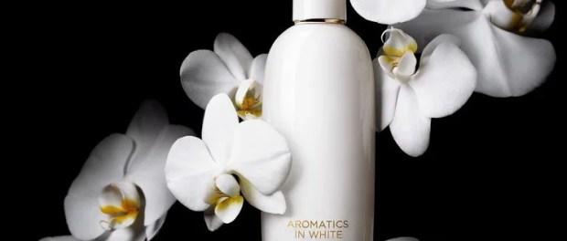 Campione Omaggio Profumo Clinique  Aromatics In White
