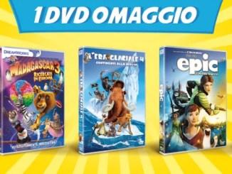 Dvd Omaggio McDonald