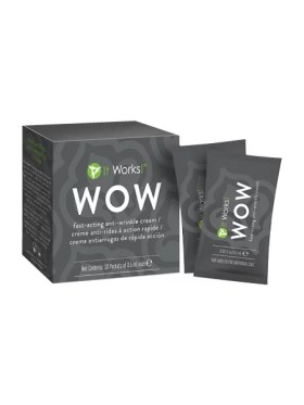 It Works Wow Crema Antirughe ad azione rapida