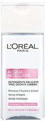Acqua Micellare L'Oréal