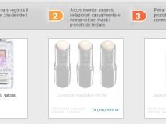 Testa i prodotti Toluna diventa tester