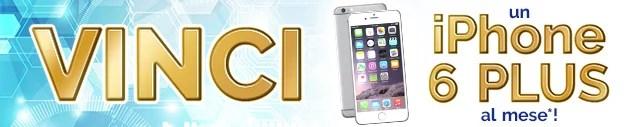 Vinci un iPhone 6 Plus con Casa Henkel