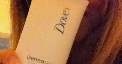 Tester Dove DermaSpa Goodness