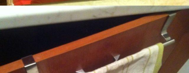 Recensione Ali Express - Gancio Porta asciugamani