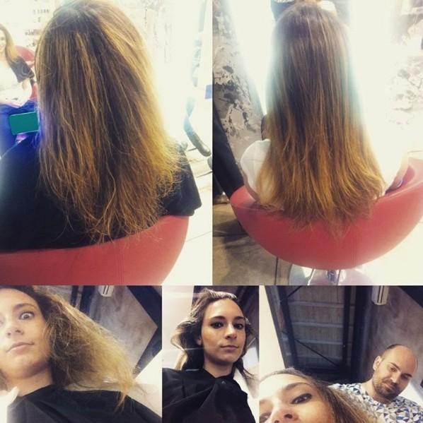 Olaplex: trattamento miracoloso per capelli colorati, rovinati, secchi