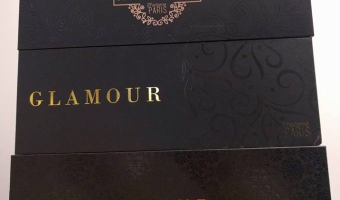 Spazzole liscianti Madame Paris: una nuova recensione