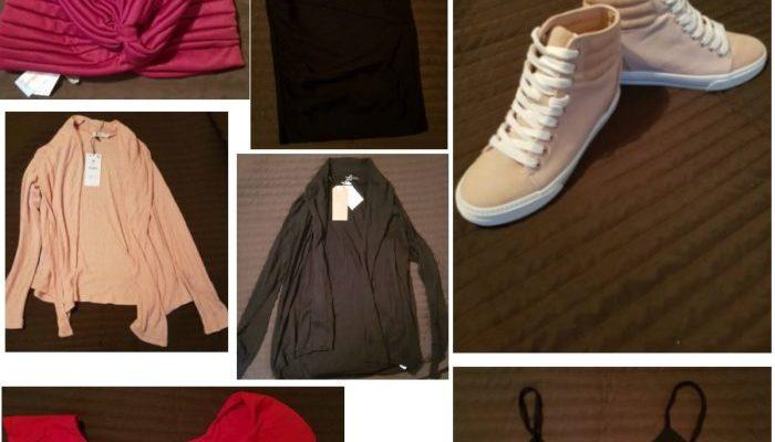 Vendita Privata Abbigliamento e Scarpe Bershka su Vente Privee