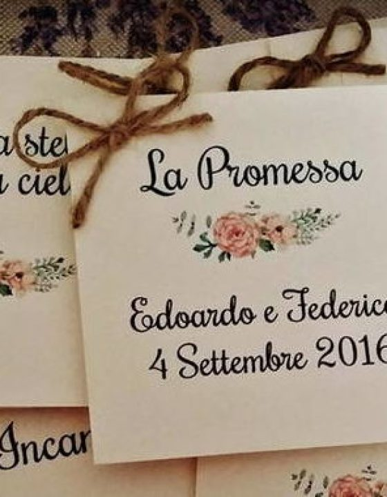 29be6c00cc42 Partecipazioni matrimonio  risparmiare sugli inviti nozze