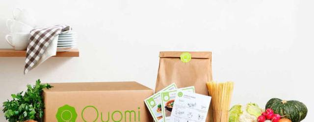 Food Box Quomi