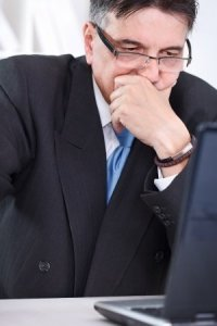 Finding help for stress at work to become more productiver