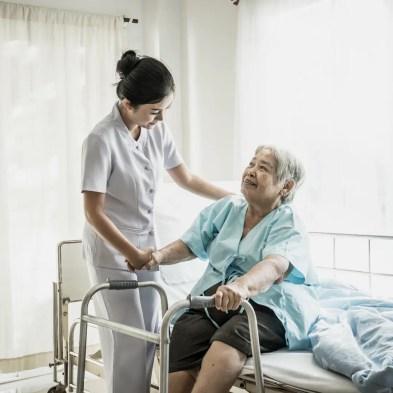 Medicare Advantage Home Health Aide
