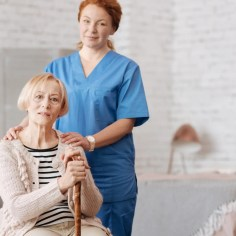 Does Medicare Pay For Hospice In A Skilled Nursing Facility?