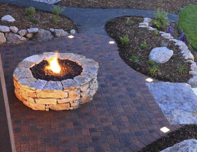 Fire Pit Inspiration, Ideas, and Photos on Fire Pit Inspiration  id=66536