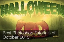Best Photoshop Tutorials
