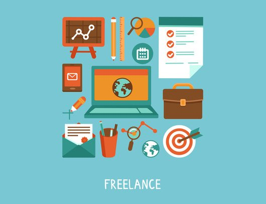 Freelance Designer Guide