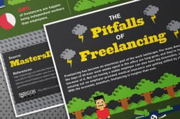 The Pros and Cons Freelancer