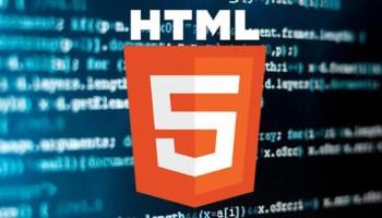 Best HTML 5 Frameworks