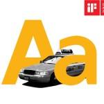 Aganè – Free Font