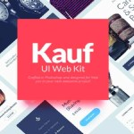 Kauf UI Web Kit