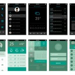 Free Mobile & Tablet UI Assets