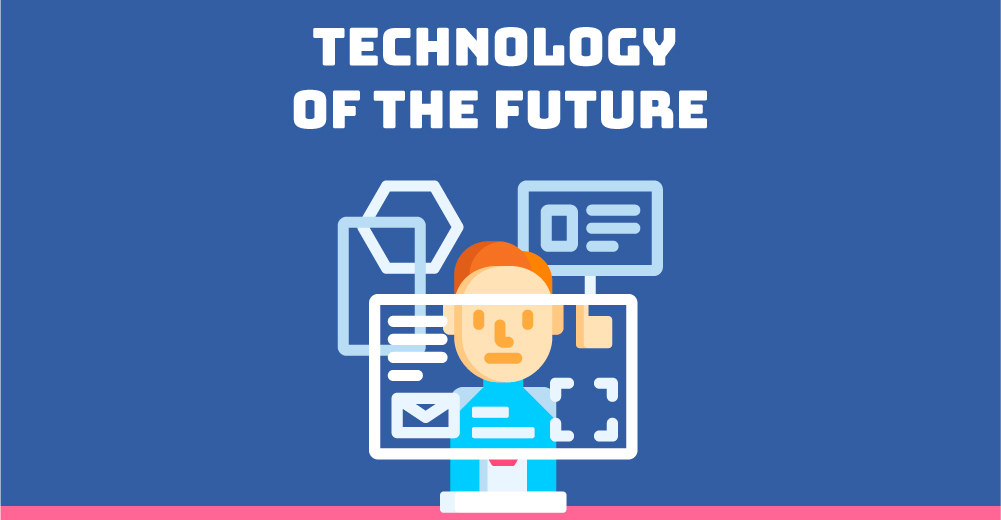 Free Technology of The Future Icons