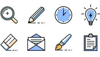 Free Office Icons