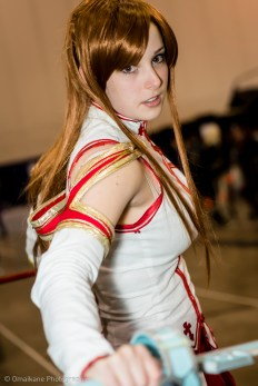Taken at Supanova Sydney 2013