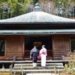 鎌倉・東慶寺◆境内散歩◆