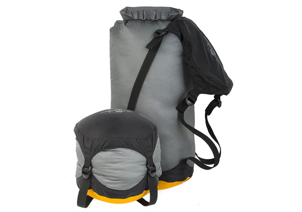Sea to Summit eVent Compression Bag
