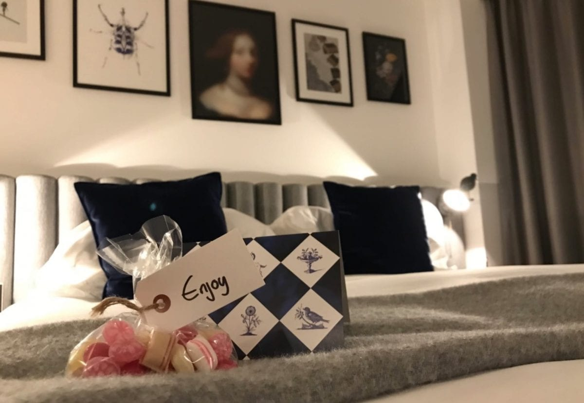 Kimpton De Witt in Amsterdam - one of my favorite hotels ever