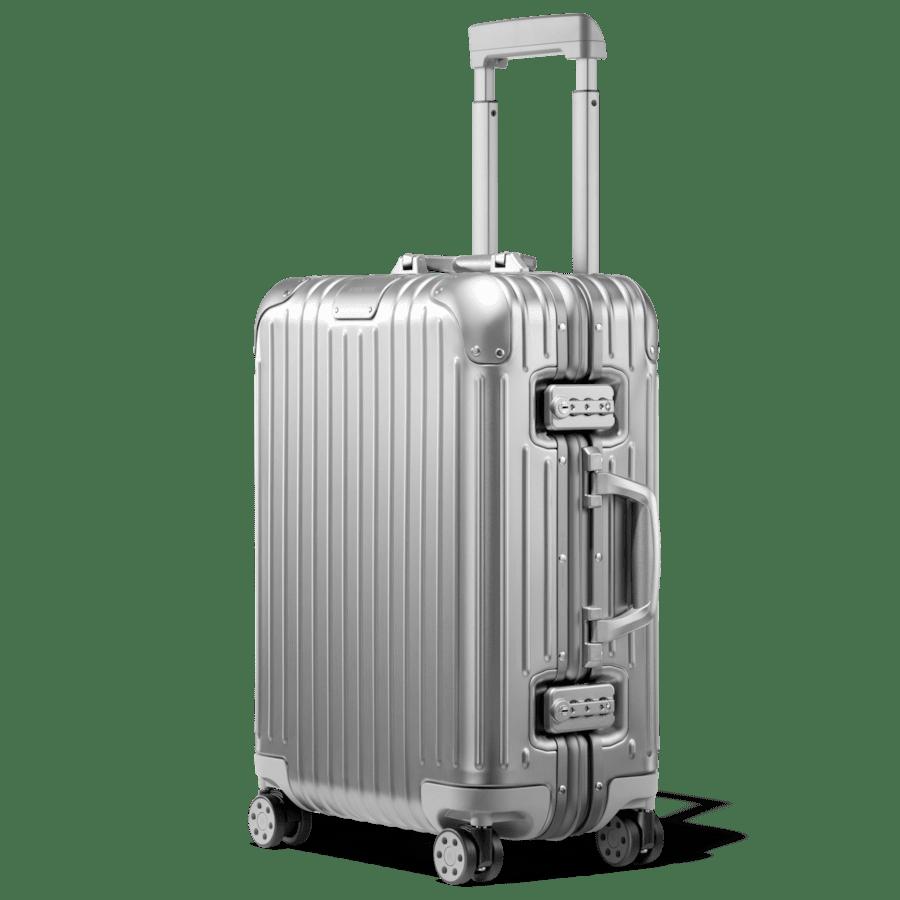 Rimowa Suitcase Original Cabin