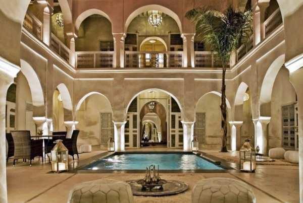 AnaYela hotel Marrakech
