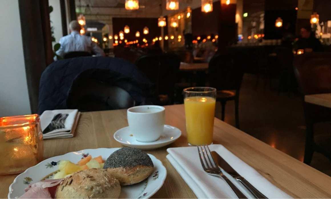 Miss Clara Stockholm Breakfast