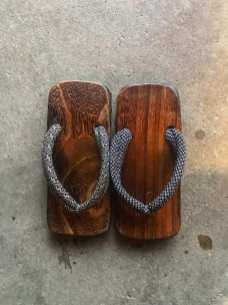 My MUI footwear