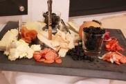 Farmstead Cheeses