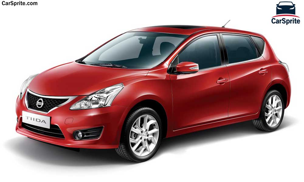 Nissan Tiida Prices And Specifications In Oman