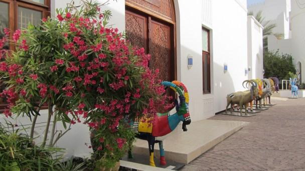 Bait al Zubair múzeum, Muscat