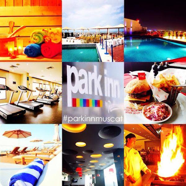 IG Park Inn Muscat