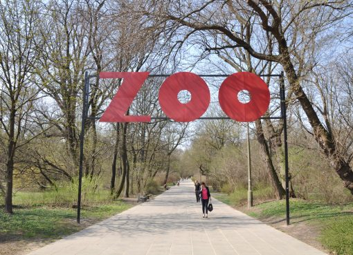 Zoológico de Varsóvia