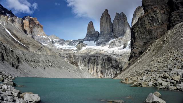 Trilhas incríveis para fazer na América do Sul - Torres del Paine