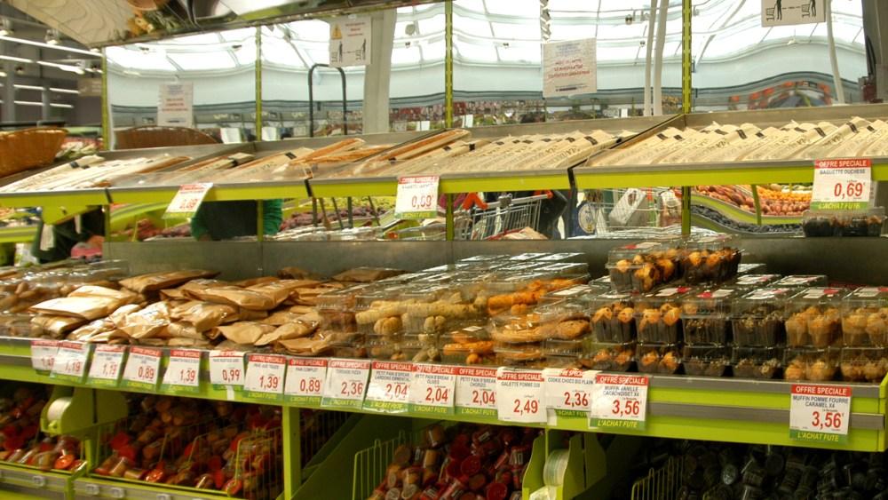 Croissanterie Villemeomble-MINI
