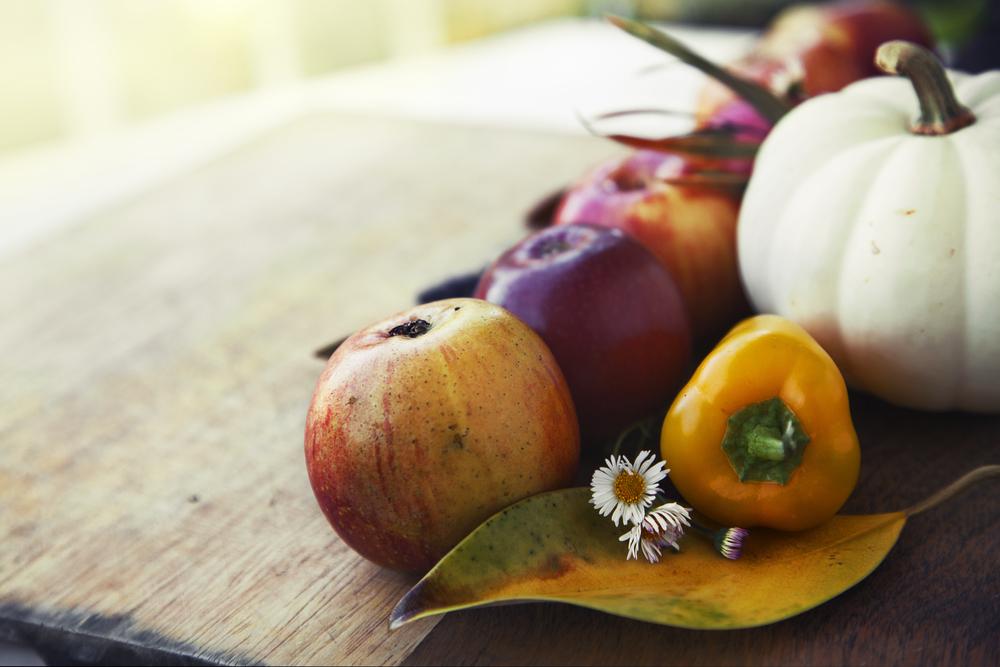 Fruits et légumes d'Octobre proposé par Marché Frais magasin de fruits et légumes de saison