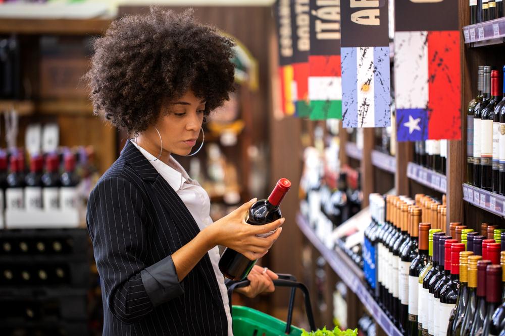 les vins Marché Frais - foire aux vins